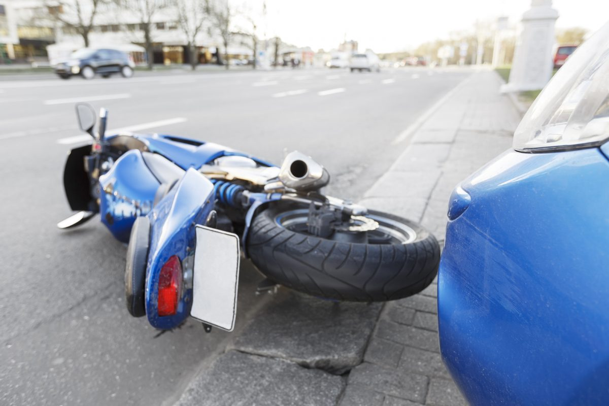 How Much Can I Expect from a Bike Accident Claim?