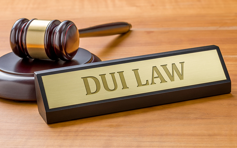 How A DUI Can Affect Your Custody Case?